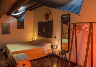Casa Vacanze Appartamento Loft Palermo Centrale Zona Marina